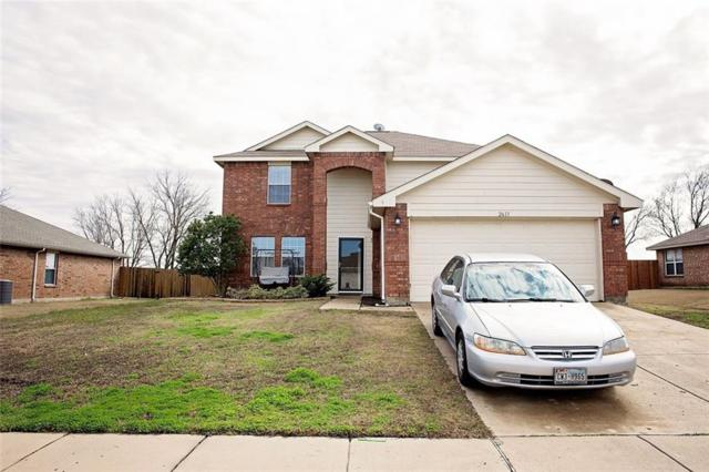 2613 Redwood, Royse City, TX 75189 (MLS #13797489) :: Kindle Realty