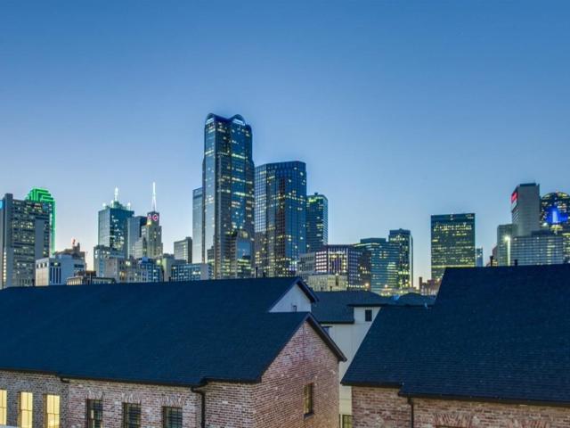 2160 Helsminster Drive, Dallas, TX 75201 (MLS #13797490) :: Team Hodnett