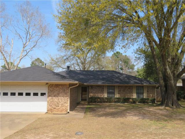 811 Shelby Lane, Athens, TX 75751 (MLS #13797513) :: Team Tiller