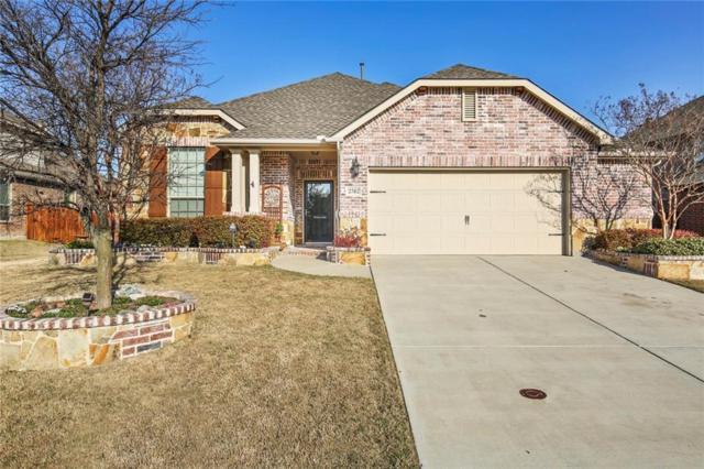 2512 Sunnyside Drive, Mckinney, TX 75071 (MLS #13797543) :: Pinnacle Realty Team