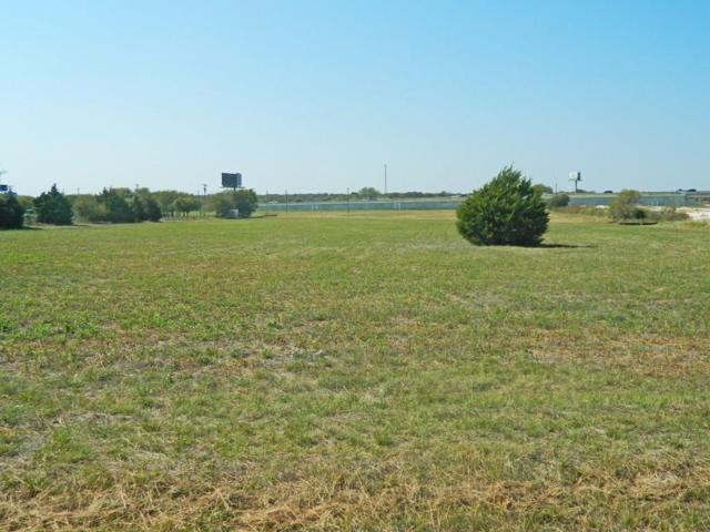 I-35 Service Road, Abbott, TX 76621 (MLS #13797548) :: RE/MAX Town & Country