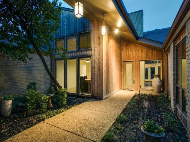 2009 Winding Hollow Lane, Plano, TX 75093 (MLS #13797557) :: RE/MAX Town & Country