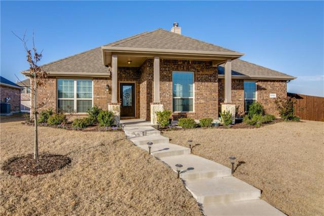 1433 Open Bay Court, Rockwall, TX 75087 (MLS #13797578) :: Robbins Real Estate Group