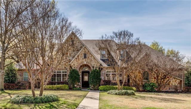 4156 Creekdale Drive, Dallas, TX 75229 (MLS #13797588) :: The Holman Group