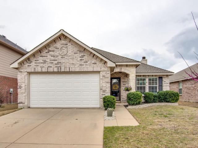 12632 Shady Cedar Drive, Fort Worth, TX 76244 (MLS #13797590) :: Team Hodnett