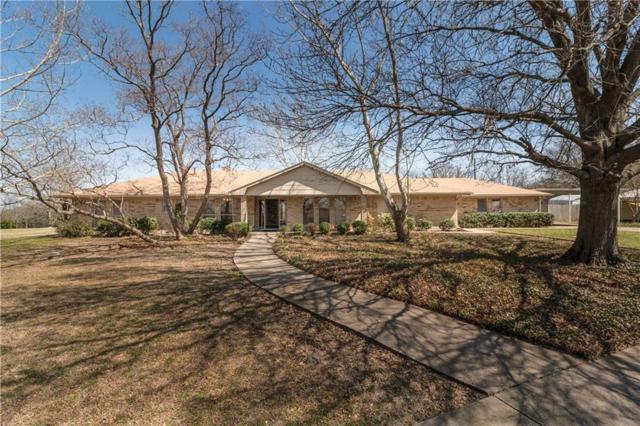 7 Northcrest Circle, Rockwall, TX 75087 (MLS #13797598) :: Robbins Real Estate Group