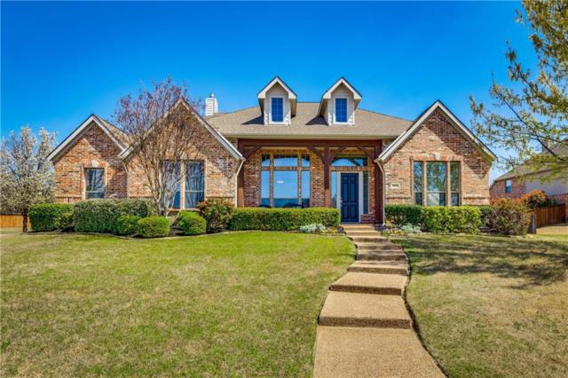 913 Hideaway Court, Keller, TX 76248 (MLS #13797607) :: Cassandra & Co.