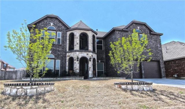 1006 Wooded Creek Drive, Cedar Hill, TX 75104 (MLS #13797608) :: Century 21 Judge Fite Company