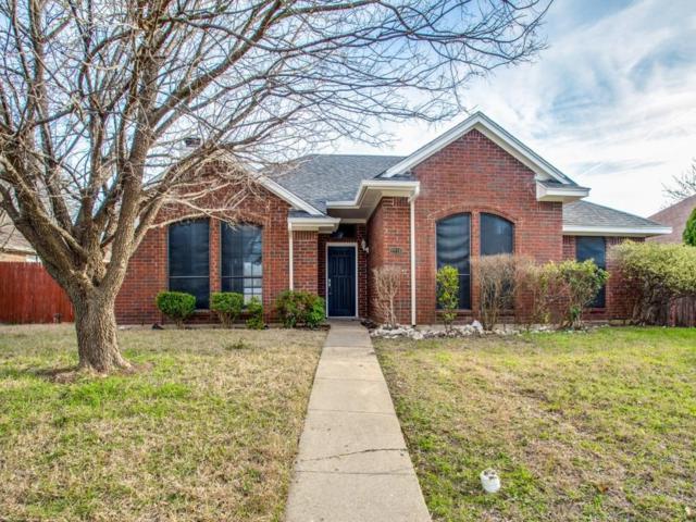 2216 Augusta Street, Lancaster, TX 75146 (MLS #13797610) :: Pinnacle Realty Team