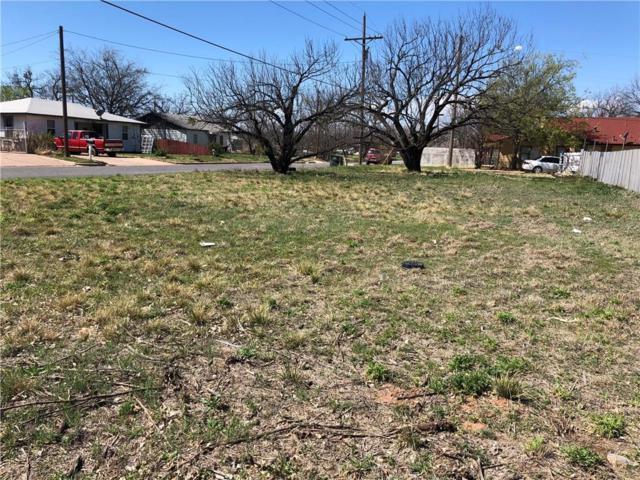 1941 Kirkwood Street, Abilene, TX 79603 (MLS #13797624) :: RE/MAX Town & Country