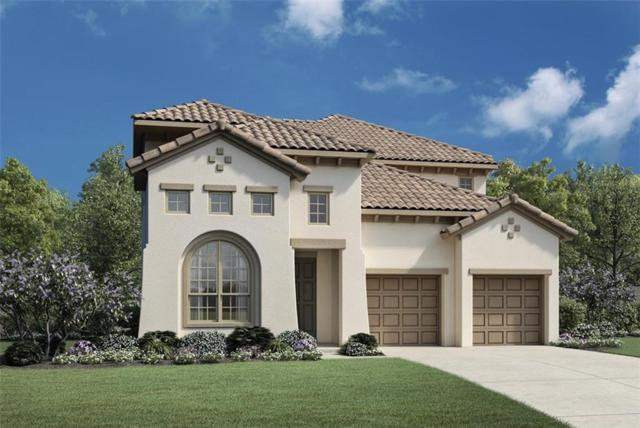 6680 Titus Lane, Frisco, TX 75034 (MLS #13797671) :: Baldree Home Team