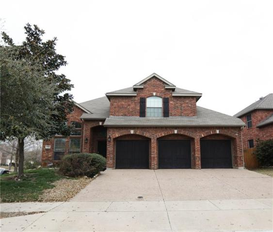 9301 Moncrief Street, Fort Worth, TX 76244 (MLS #13797674) :: Kindle Realty