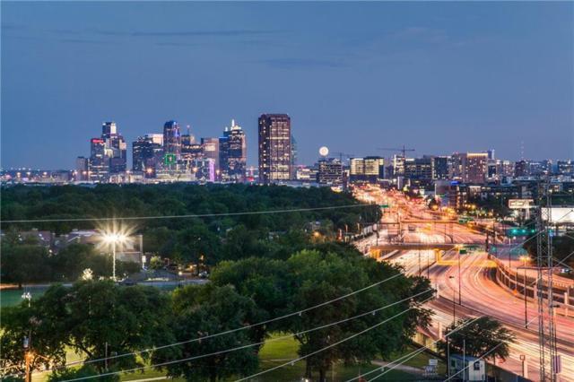 5656 N Central Expy #805, Dallas, TX 75206 (MLS #13797711) :: Magnolia Realty