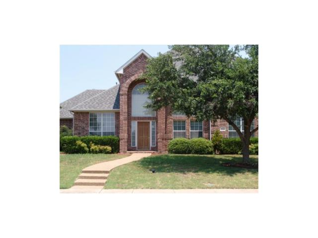 1333 Daventry Drive, Desoto, TX 75115 (MLS #13797715) :: Pinnacle Realty Team