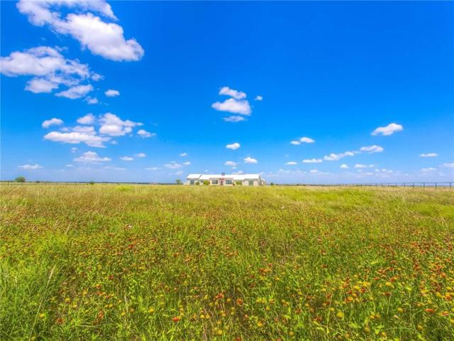 12403 E Rocky Creek Road, Crowley, TX 76036 (MLS #13797718) :: The Cheney Group