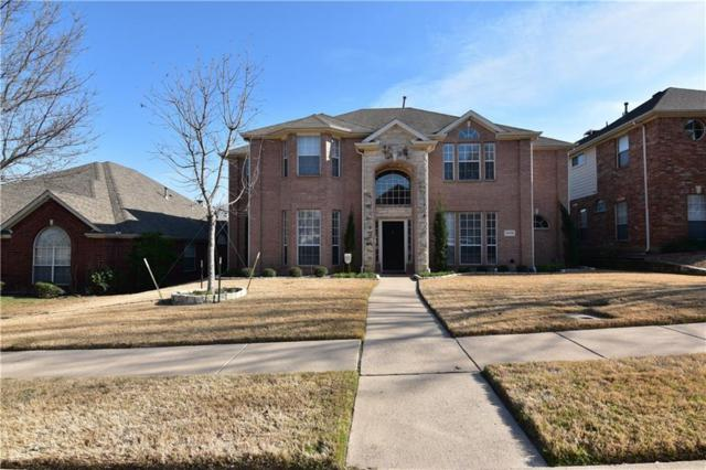 1430 Ranch Hill Drive, Irving, TX 75063 (MLS #13797741) :: Kindle Realty