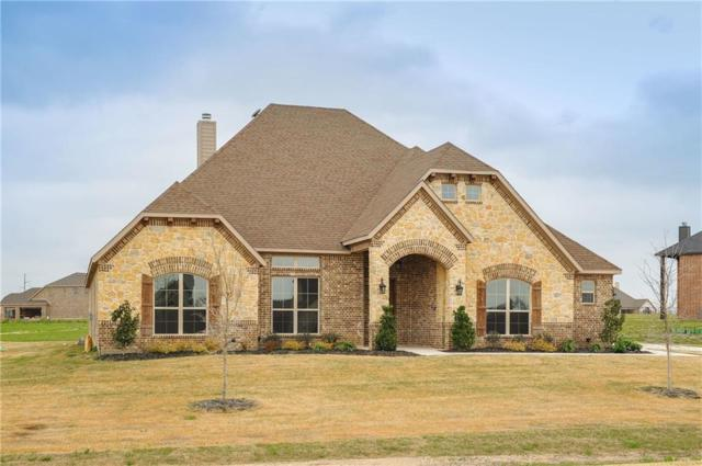 821 Reese Drive, Midlothian, TX 76065 (MLS #13797752) :: Pinnacle Realty Team
