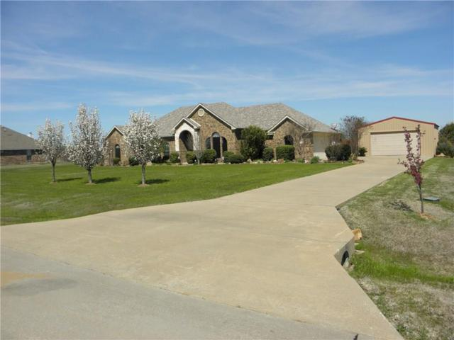 545 Country Manor Lane, Royse City, TX 75189 (MLS #13797757) :: RE/MAX Landmark