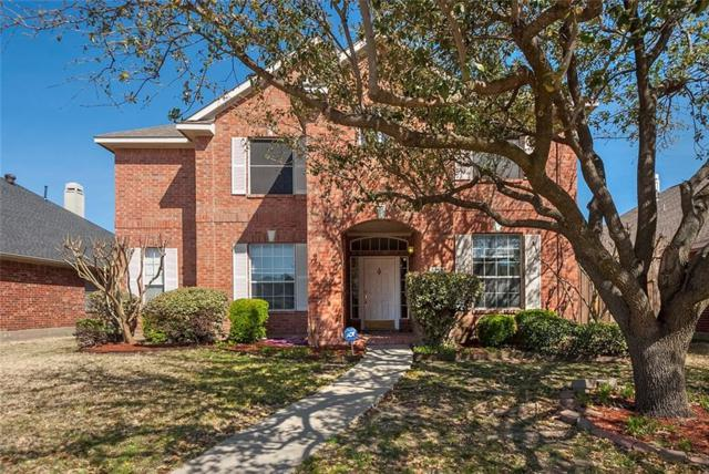 2737 Faxon Drive, Plano, TX 75025 (MLS #13797771) :: Pinnacle Realty Team