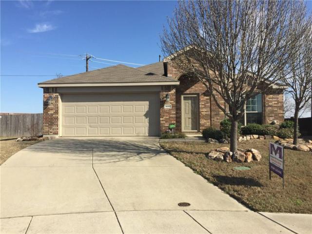 3600 White Summit Lane, Melissa, TX 75454 (MLS #13797774) :: Baldree Home Team