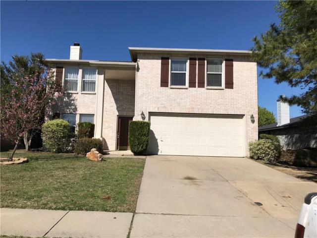 4516 Cedar Crest Drive, Mckinney, TX 75070 (MLS #13797788) :: Real Estate By Design