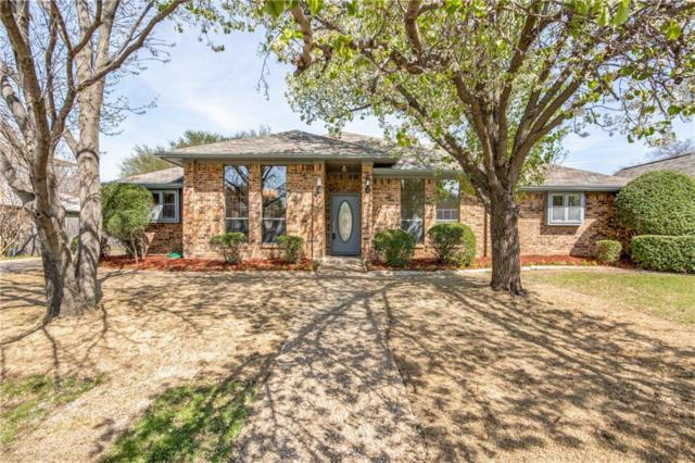 6 Lee Court, Trophy Club, TX 76262 (MLS #13797822) :: Robbins Real Estate Group