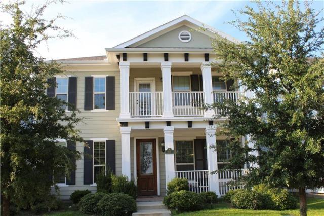 1037 Appalachian Lane, Savannah, TX 76227 (MLS #13797844) :: Real Estate By Design