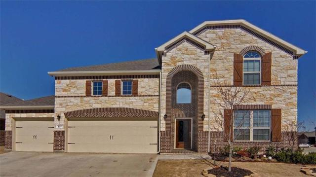 227 Chamberlain Drive, Fate, TX 75189 (MLS #13797866) :: Robbins Real Estate Group
