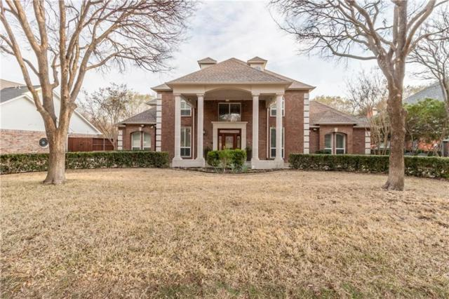 709 E Bethel School Road, Coppell, TX 75019 (MLS #13797872) :: Robbins Real Estate Group