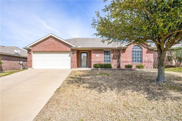 1704 Hope Town Drive, Mansfield, TX 76063 (MLS #13797886) :: Pinnacle Realty Team