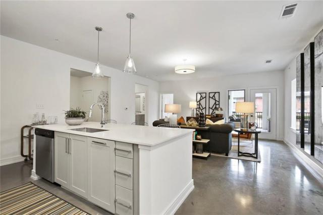 5714 Mccommas Boulevard #101, Dallas, TX 75206 (MLS #13797900) :: Robbins Real Estate Group