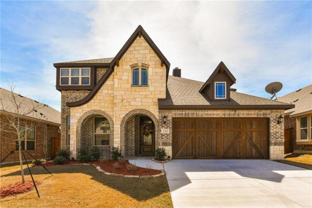 226 Bentley Drive, Midlothian, TX 76065 (MLS #13797912) :: The Holman Group