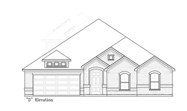1565 Oasis Street, Waxahachie, TX 75165 (MLS #13797952) :: Pinnacle Realty Team