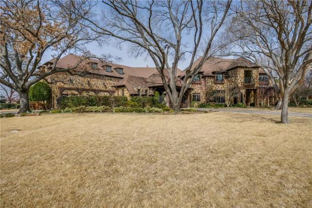 6311 Northport Drive, Dallas, TX 75230 (MLS #13797983) :: Robbins Real Estate Group