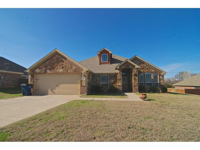3123 Meandering Way, Granbury, TX 76049 (MLS #13797986) :: The Cheney Group