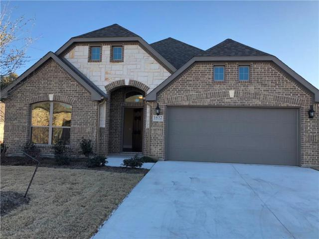 1707 Mercer Lane, Princeton, TX 75407 (MLS #13798000) :: Pinnacle Realty Team