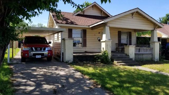 1408 W Morton Street, Denison, TX 75020 (MLS #13798001) :: The Cheney Group