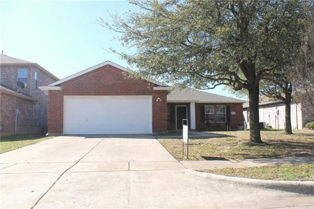 4402 Carriage Lane Circle, Corinth, TX 76208 (MLS #13798003) :: Real Estate By Design