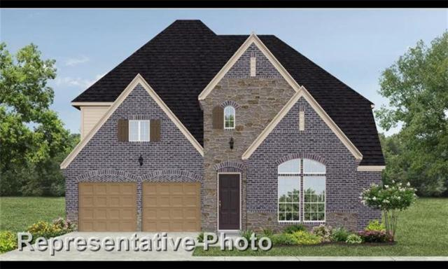 800 Manchester Avenue, Prosper, TX 75078 (MLS #13798008) :: Pinnacle Realty Team