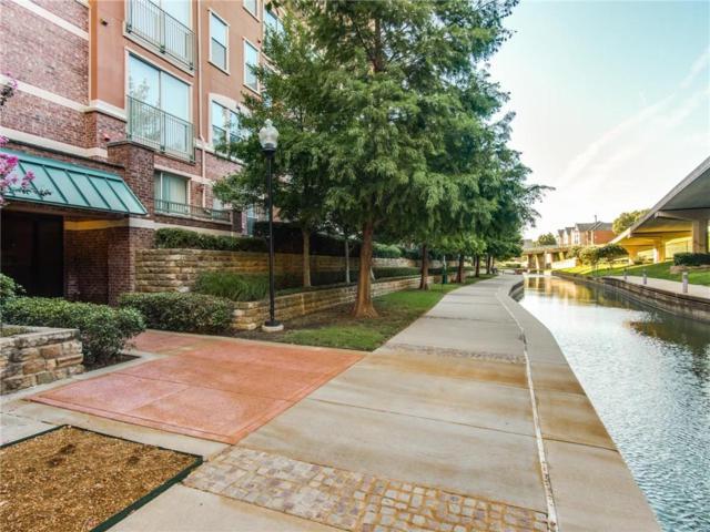 330 Las Colinas Boulevard E #1408, Irving, TX 75039 (MLS #13798011) :: Team Hodnett