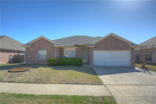 6707 Canyon Creek Drive, Arlington, TX 76001 (MLS #13798037) :: Team Hodnett