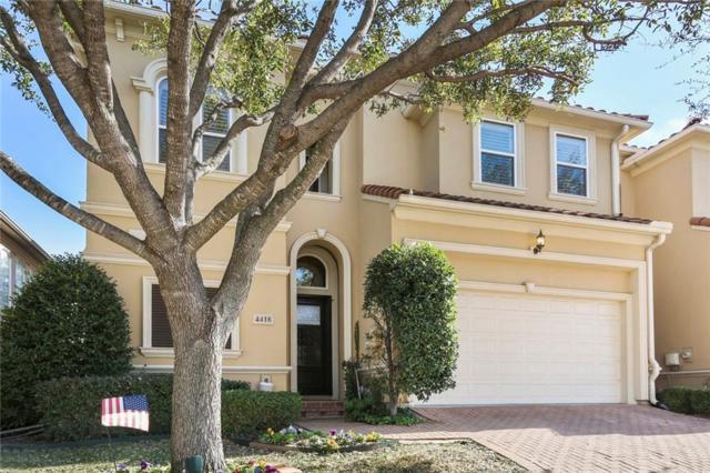 4418 Saint Andrews Boulevard, Irving, TX 75038 (MLS #13798041) :: Robbins Real Estate Group