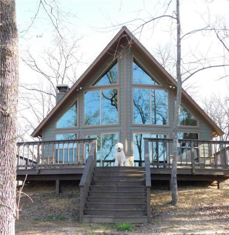 13820 Rock Springs, Malakoff, TX 75148 (MLS #13798057) :: RE/MAX Town & Country