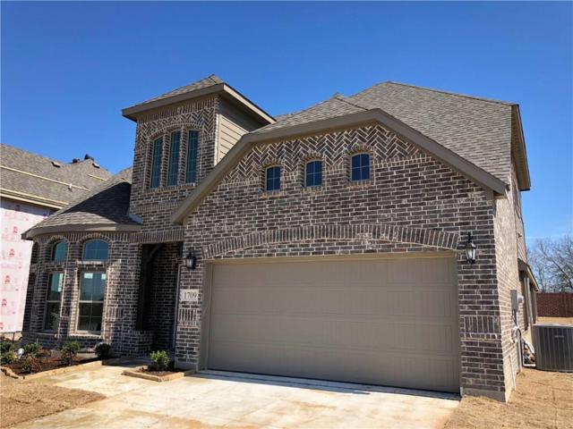 1701 Mercer Lane, Princeton, TX 75407 (MLS #13798071) :: Pinnacle Realty Team