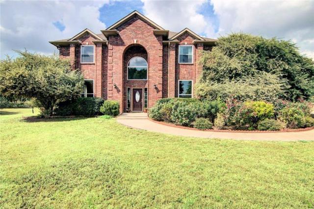 4400 Glenwood Lane, Anna, TX 75409 (MLS #13798083) :: Team Hodnett