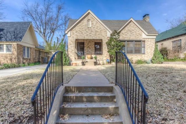 2308 Tremont Avenue, Fort Worth, TX 76107 (MLS #13798087) :: Team Tiller