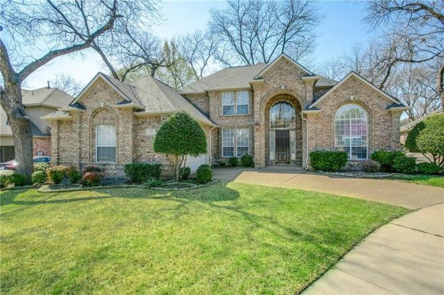7505 Oakhurst Trail, Garland, TX 75044 (MLS #13798097) :: Van Poole Properties