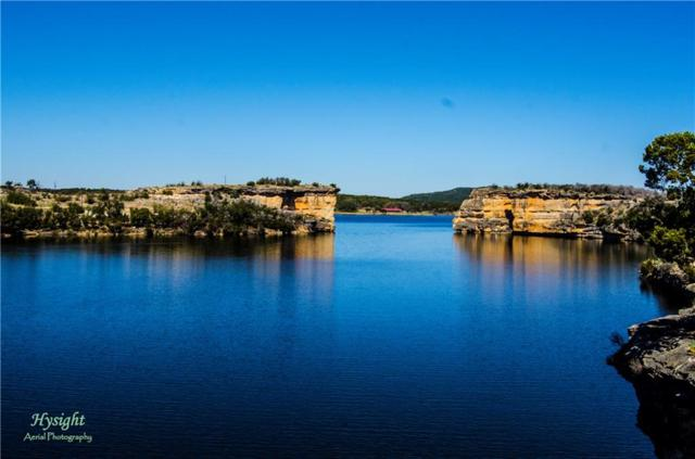 108 Hells Gate Point, Strawn, TX 76475 (MLS #13798105) :: The Mitchell Group
