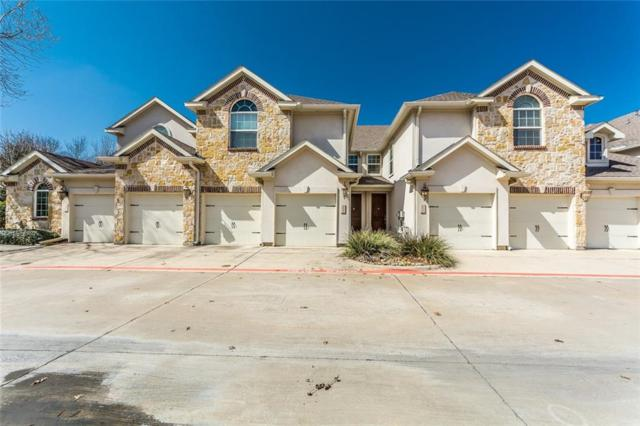 2613 Eagle Drive, Grapevine, TX 76051 (MLS #13798119) :: The Rhodes Team