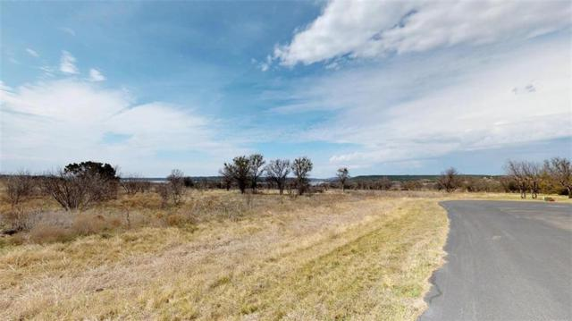 Lot 5 Heron Court, Graford, TX 76449 (MLS #13798174) :: All Cities Realty